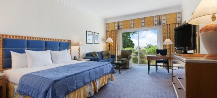 Hotel Hilton Salalah Resort: Camera Matrimoniale/Doppia SALALAH