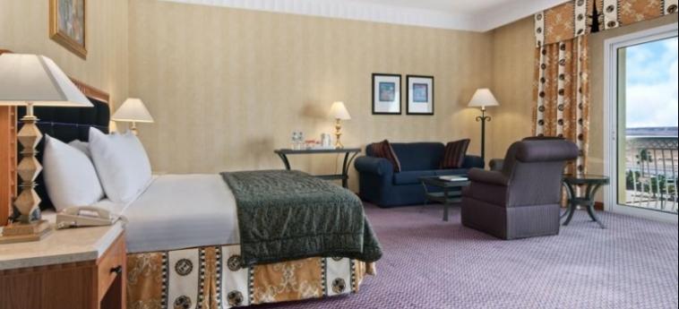 Hotel Hilton Salalah Resort: Chambre Double SALALAH