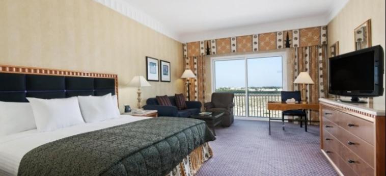 Hotel Hilton Salalah Resort: Chambre SALALAH