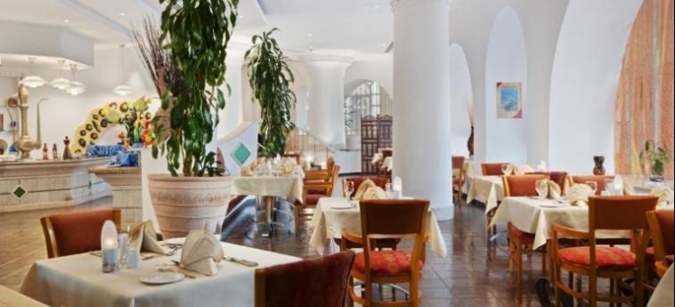 Hotel Hilton Salalah Resort: Restaurant SALALAH