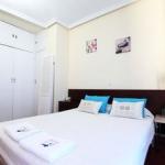 Hotel Hostal Santel Plaza De Espana