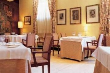 Hotel Nh Collection Salamanca Palacio De Castellanos: Restaurante SALAMANCA