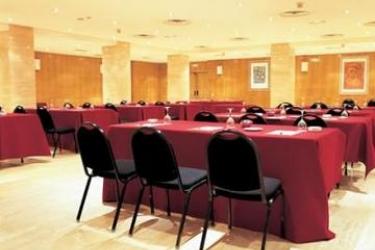 Hotel Nh Collection Salamanca Palacio De Castellanos: Conference Room SALAMANCA