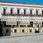 Hotel Nh Collection Salamanca Palacio De Castellanos