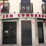 Hotel Apartamentos Jch Congreso