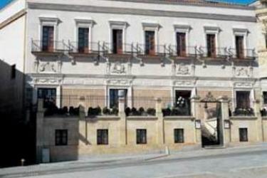 Hotel Nh Collection Salamanca Palacio De Castellanos: Extérieur SALAMANQUE