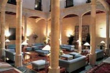 Hotel Nh Collection Salamanca Palacio De Castellanos: Hall SALAMANQUE