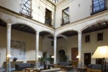 Hotel Nh Collection Salamanca Palacio De Castellanos: Lobby SALAMANQUE