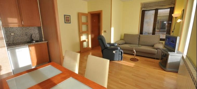 Hotel Apartamentos Toro 33: Amphiteatre SALAMANQUE