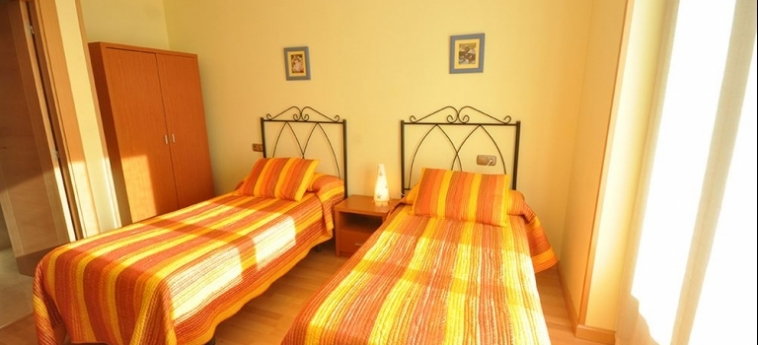 Hotel Apartamentos Toro 33: Jacuzzi SALAMANQUE