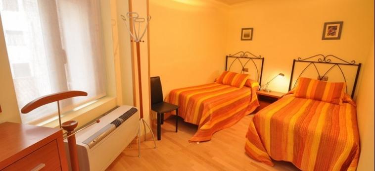 Hotel Apartamentos Toro 33: Petit Déjeuner SALAMANQUE