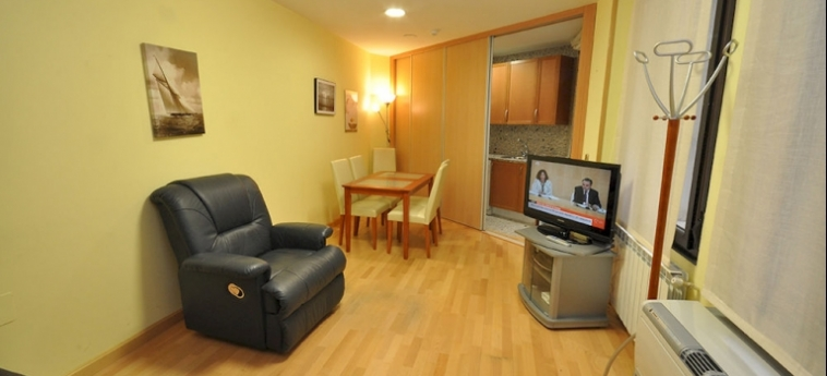 Hotel Apartamentos Toro 33: Piscine Réchauffée SALAMANQUE