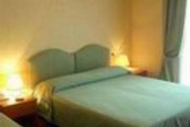 Hotel K: Chambre Double SALERNE