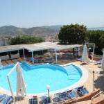 Hotel Villa Poseidon