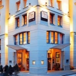 Hotel Nh Salzburg City