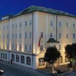 Hotel Achat Plaza Zum Hirschen Salzburg