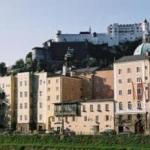 Hotel Radisson Blu Alstadt Salzburg