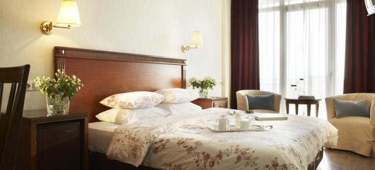 Hotel El Greco: Guest Room SALONICCO