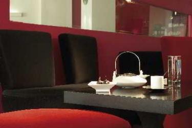 Hotel Anessis: Bar SALONICCO