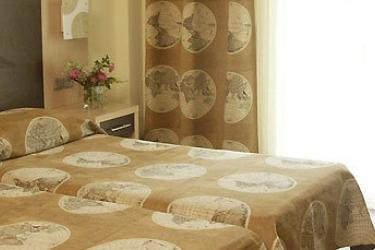 Hotel Anessis: Camera Matrimoniale/Doppia SALONICCO