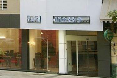 Hotel Anessis: Esterno SALONICCO