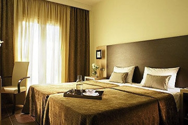 Hotel Anessis: Guest Room SALONICCO