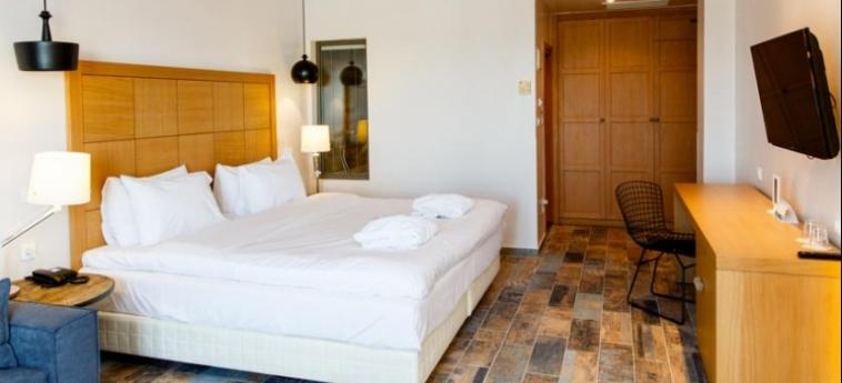 Hotel Golden Star City Resort: Camera Matrimoniale/Doppia SALONICCO
