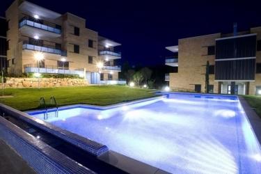 Hotel P&v Apartamentos Salou: Außen SALOU - COSTA DORADA