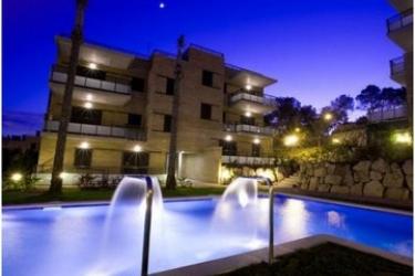 Hotel P&v Apartamentos Salou: Balcony SALOU - COSTA DORADA