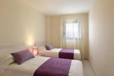 Hotel P&v Apartamentos Salou: Doppelzimmer SALOU - COSTA DORADA