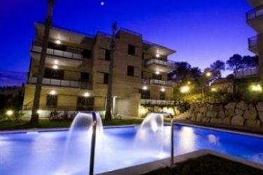 Hotel P&v Apartamentos Salou: Fassade SALOU - COSTA DORADA
