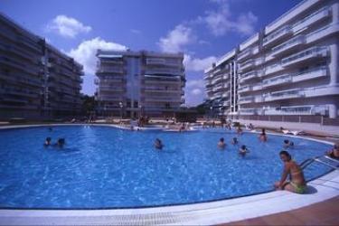 Hotel Larimar Rodor: Apartamento Nettuno SALOU - COSTA DORADA