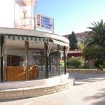 Hotel Corcega