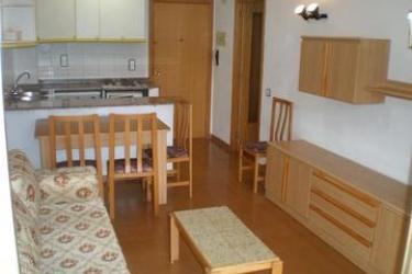Hotel Apartamentos Decatlon / Maraton: Apartamento - Detalle SALOU - COSTA DORADA