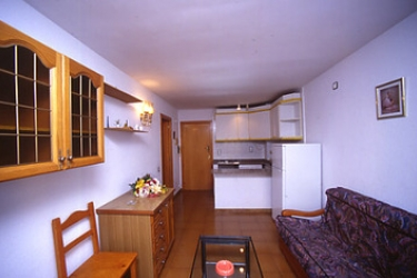 Hotel Apartamentos Decatlon / Maraton: Habitaciòn Cuàdruple SALOU - COSTA DORADA