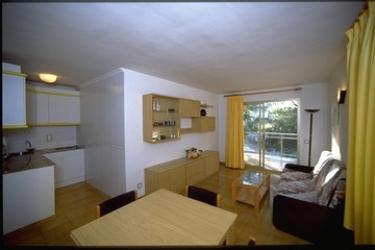 Hotel Apartamentos Decatlon / Maraton: Sauna SALOU - COSTA DORADA