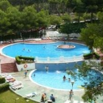 Hotel Ibersol Catalonia Gardens