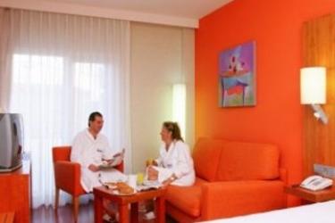 Hotel Regente Aragon: Camera Matrimoniale/Doppia SALOU - COSTA DORADA