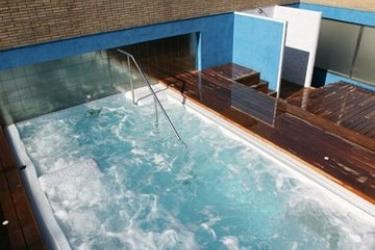 Hotel Regente Aragon: Piscina Esterna SALOU - COSTA DORADA