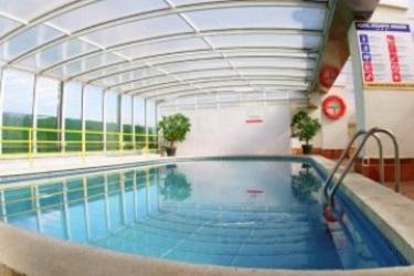 Hotel Regente Aragon: Piscina SALOU - COSTA DORADA