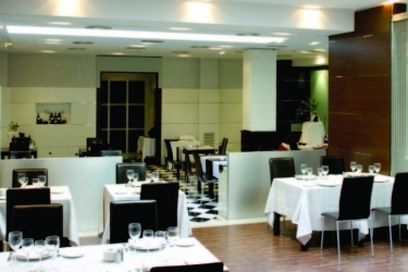 Hotel Regente Aragon: Ristorante SALOU - COSTA DORADA