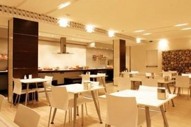 Hotel Regente Aragon: Sala Colazione SALOU - COSTA DORADA