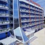 Hotel Sol Piramide