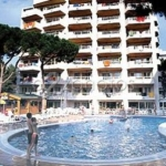 Hotel Almonsa Playa