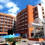 Hotel Ohtels Belvedere