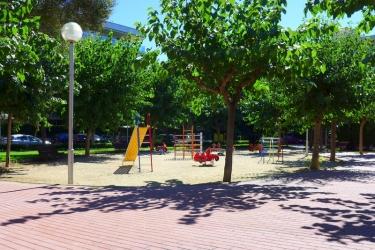 Hotel Complejo Living Park: Aktivitäten SALOU - COSTA DORADA