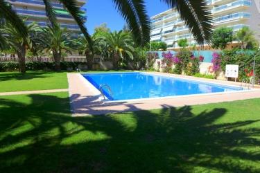 Hotel Complejo Living Park: Außen SALOU - COSTA DORADA