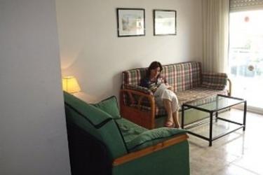 Hotel Complejo Living Park: Schlafzimmer SALOU - COSTA DORADA