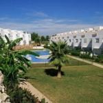 Hotel Ibersol Apartamentos Villas Cumbres De Salou