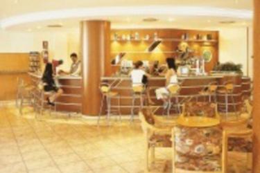 Hotel 4R Salou Park Resort Ii: Bar SALOU - COSTA DORADA